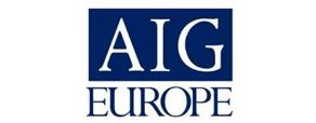 3525-AIG EUROPE
